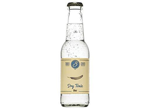Dry Tonic Three Cent bottiglia 200 ml