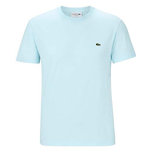 Lacoste Herren T-Shirt Aqua (297) 5