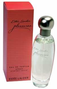 Estee Lauder Pleasures Eau De Parfum Damen Body Mist Duft 30ml Spray Duft -