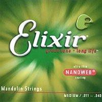 Elixir - recubrimiento nanoweb