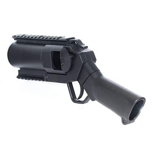 Airsoft Softair CYMA 40mm-Pistole Granaten Grenade Launcher