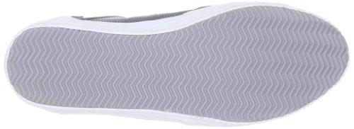 Bugatti D85046 Herren Sneakers Grau (grau 160)