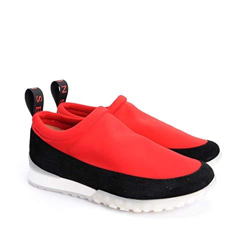 Twin-Set Sneaker Running Slip-On - CS7PHN / Running - Size 37 (EU)