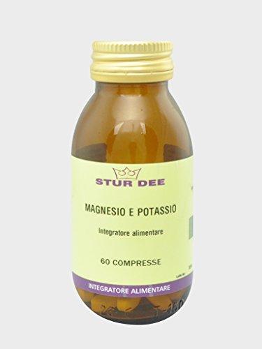 Magnesio e Potassio 60