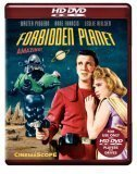 Forbidden Planet [HD DVD] by Walter Pidgeon -