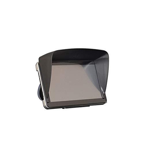 Preisvergleich Produktbild Aofocy 5-Zoll-Navi-Sonnenblende für On-Fahrzeug-Monitor-Sonnenblende One-Touch-Installation