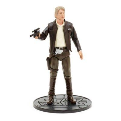 Figurine Han Solo miniature de 19 cm, de la série