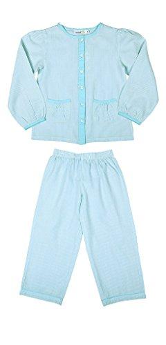 ShopperTree Cotton Full Sleeve Nightwear Dress for Girl's