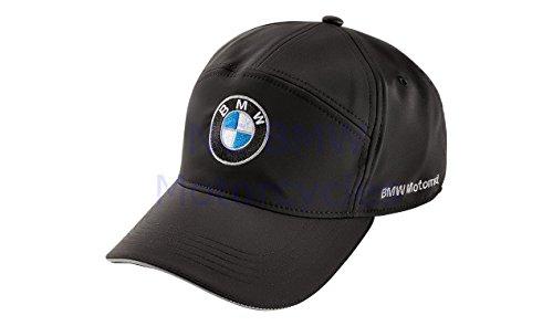 Original BMW Motorrad Motorrad Cap schwarz one size
