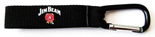 Preisvergleich Produktbild Jim Beam - Schlüsselanhänger mit Karabiner - Neu