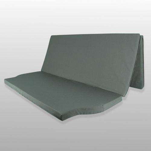 Preisvergleich Produktbild Kaltschaum Matratze für T4/T5/T6 Multivan, 148x185x7cm