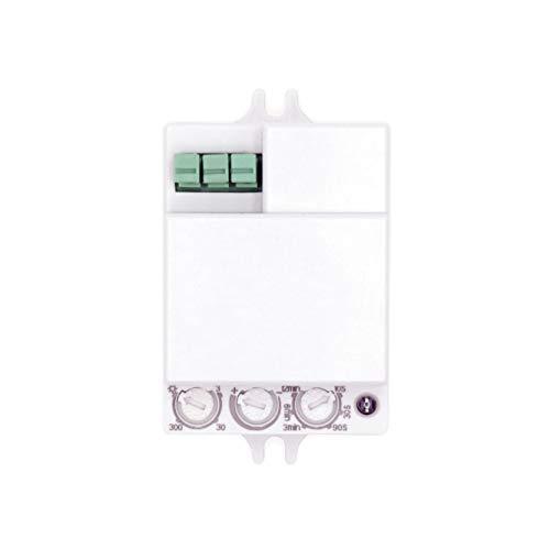 Popp Detector Movimiento MICROONDAS. BlancoSM-001