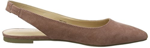 Dorothy Perkins - Prinny Slingback, Scarpe col tacco Donna Pink (Pink)