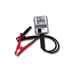 Associated Equipment (ASO6026) Heavy Duty 6/12 Volt Load Tester by Associated Equipment