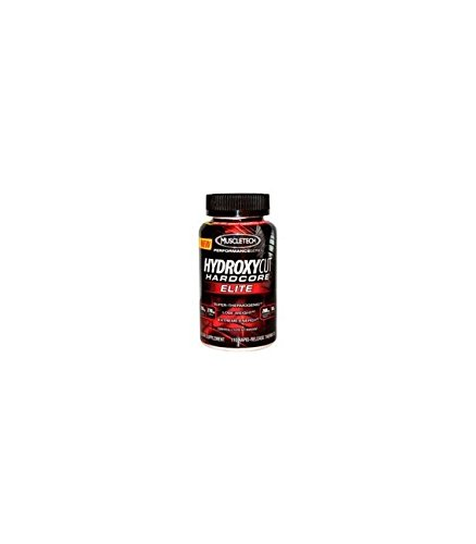Muscletech Hydroxycut Hardcore Elite - 110 Capules  available at amazon for Rs.1990