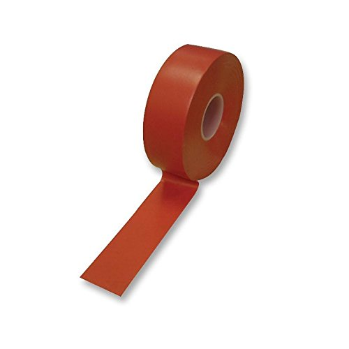 Price comparison product image Insulation Tape PVC Electrical, 19MM x 20M, Red / EJC Avenue