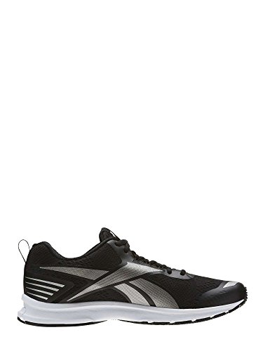 Reebok Bd2234, Sneakers trail-running homme Noir