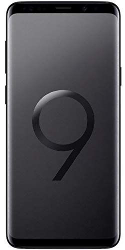 Samsung Galaxy S9 Plus (Midnight Black, 6GB RAM, 256GB Storage) with Offers