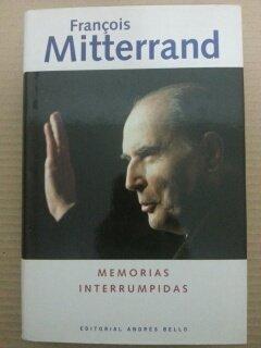 MEMORIAS INTERRUMPIDAS