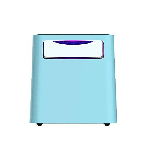 Mosquito repellent FORWIN UK- Moskito-Mörder-Moskito-Abwehrmittel-stummer elektronischer Moskito-Mörder-Artefakt-Moskito-Schlafzimmer-Restaurant (Farbe : Blau)