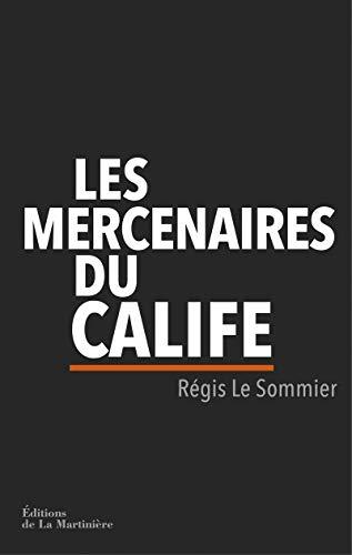 Les Mercenaires du calife par Regis Le sommier