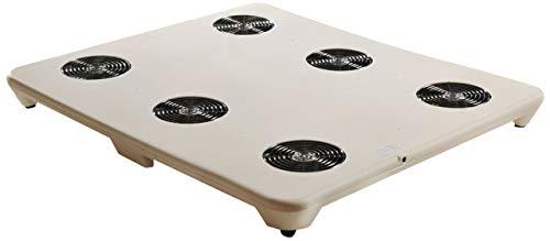 Ewt 24010500 Ventilateur air Pur pour sécher Les vêtements Plus Rapidement