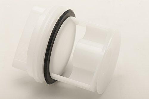 daniplus© Flusensieb Ersatz für Bosch / Siemens Waschmaschinen Pumpe Nr.: 605010