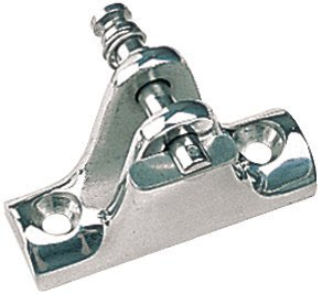 Sea Dog Concave Base Deck Hinge (Rail Mount) W/REMOVABLE Pin-270245-1by sea-dog -
