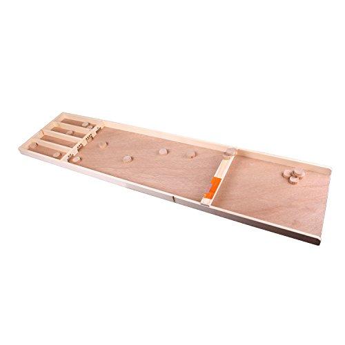 Speelgoed 32SB03 SJ.B.KLE - Sjoelbak Spiel, Klein, 122 - Sjoelbak Shuffleboard