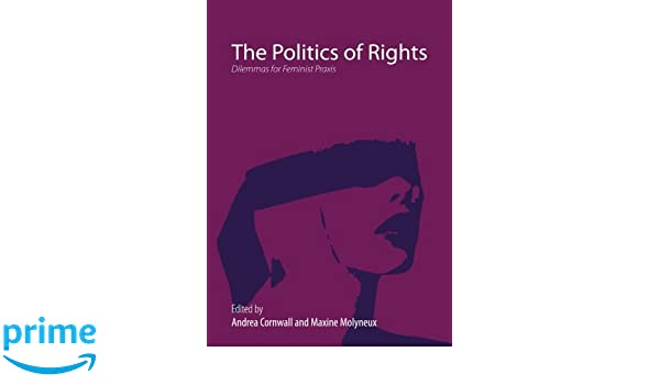 The Politics of Rights: Dilemmas for Feminist Praxis (ThirdWorlds)