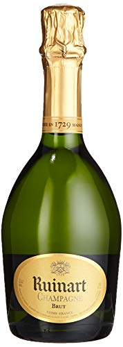 Ruinart Champagner `R` de Ruinart (0,375L) (1 x 0.375 l)
