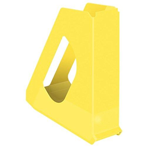 esselte-europost-vivida-porte-revue-en-polystyrne-a4-68-mm-jaune
