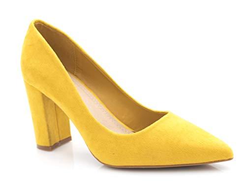 1ef0b0719 Fashion Shoes - Zapatos de Vestir de Sintético Mujer