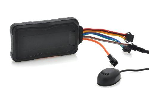 GPS Tracker G202 für Auto ,LKW, Boote, Motorrad,Baumaschinen lebenslang kostenloses Portal mit App - 4