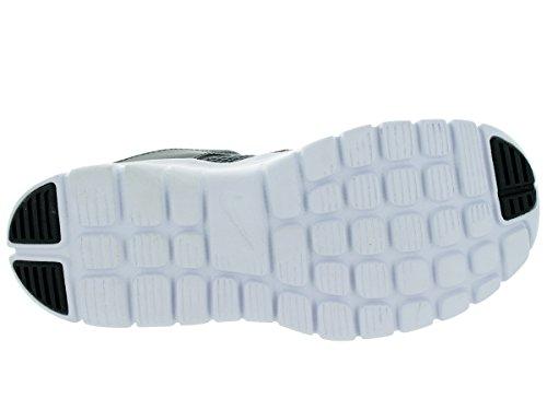 Nike V-Ausschnitt Cardigan Button Up NSW Grau