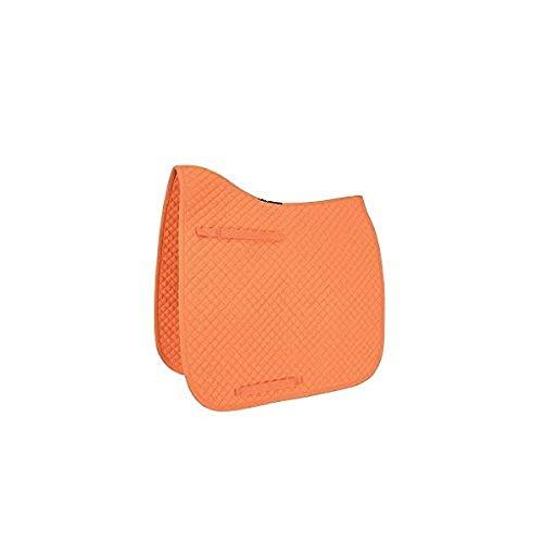 HyWITHER Competition Dressur Schabracke (Cob/Full) (Orange)