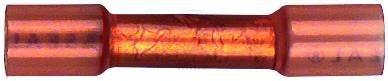 HERTHBUSS-Schrumpfverbinder-Mit-Heiluftgert-erwrmen-bis-der-Isolierschlauch-schrumpft-und-der-Spezialkleber-schmilzt-und-fliet-Temperaturbereich-55C-bis-125C-Querschnitt-05-15-mm-Farbe-rot