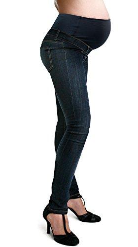 Newsbenessere.com 31IBMKsA8tL New Look Maternity Bistretch, Pantaloni di Maternita Donna