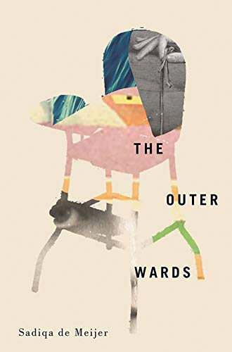 The Outer Wards (English Edition)