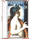 Historia del arte 2º Bachillerato. - 9788434870246
