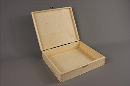 scatola in compensato per bromografo fai da te