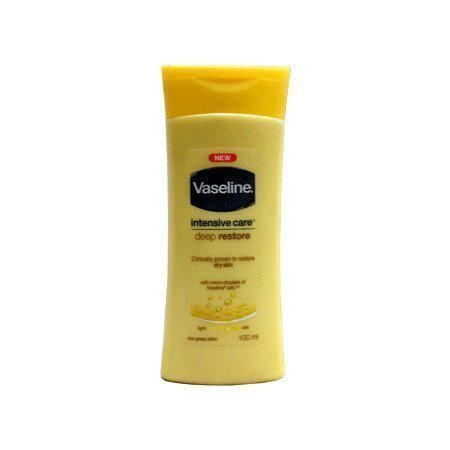 Vaseline Total Moisture Body Lotion