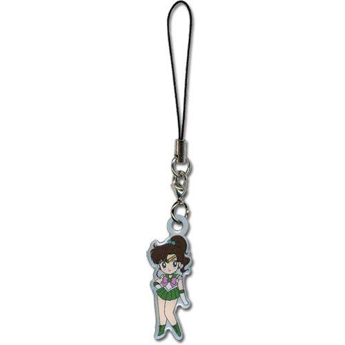 Accesorio Sailor Jupiter - Colgante