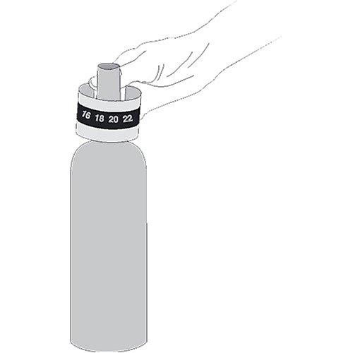 WMF Clever & More 06.5851.6030 - Anillo termómetro vino - 4