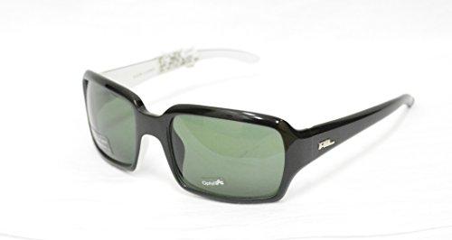 POLO RALPH Sonnenbrille 888/S AX4schwarz weiß Gläser 100% UV Block Sunglasses