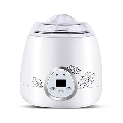 Saand automatico yogurt maker multifunzionale domestico electri fermenting (colore: bianco)