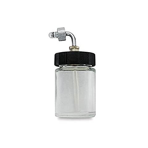 Sparmax 20 Cc Glass Bottle Side Feed / Dh125 by Sparmax