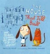 The House That Jill Built por Phyllis Root