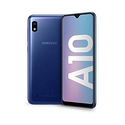 Samsung Galaxy A10 2/32GB Dual Sim SM-A105FN/DS Blue