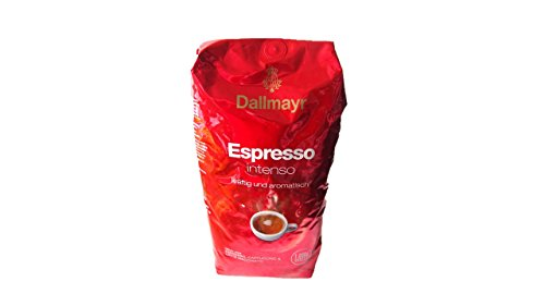 Dallmayr Crema d'oro Intensa 1.000g in Bohne NEU Espresso